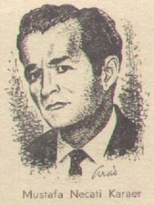Mustafa Necati Karaer
