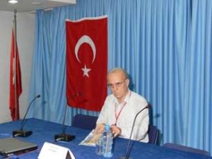 Oyhan Hasan Bıldırki Söke Edebiyat Günleri