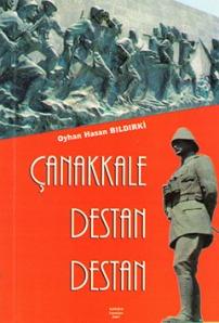 Belgelik, Çanakkale Destan Destan
